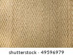 Natural Jute Carpet Detail....