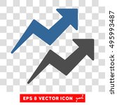 vector trends eps vector... | Shutterstock .eps vector #495993487