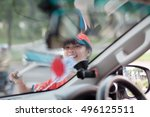 bangkok. thailand. september 28 ... | Shutterstock . vector #496125511