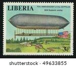 liberia   circa 1978  stamp... | Shutterstock . vector #49633855