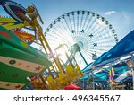 state fair of texas | Shutterstock . vector #496345567