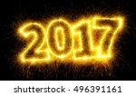 2017 Written With Sparkle...