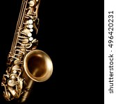 Saxophone Jazz Instrument Alto...