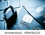 credit card data security...