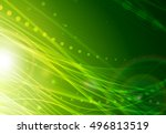 abstract background. raster... | Shutterstock . vector #496813519