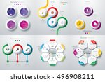 vector illustration... | Shutterstock .eps vector #496908211