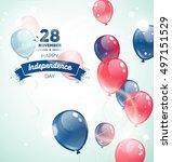 28 november. panama...   Shutterstock .eps vector #497151529
