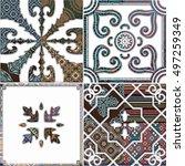 Digital Tile Design