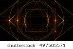 3d rendering illustration.... | Shutterstock . vector #497505571