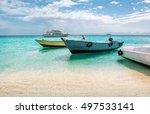 apr 13  2014. hurghada. views... | Shutterstock . vector #497533141
