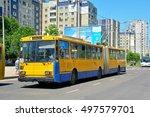 Lviv  Ukraine   June 6   Skoda...