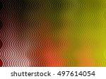 a beautiful wavy textured... | Shutterstock . vector #497614054