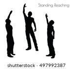eps 10 vector illustration of a ... | Shutterstock .eps vector #497992387