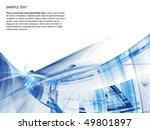 abstract background design | Shutterstock . vector #49801897