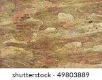 A Rusty Grungy Slate Background