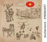 Travel Series  Vietnam   War....