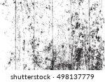 wooden planks disrty overlay... | Shutterstock . vector #498137779