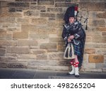 Edinburgh  Scotland    02...