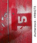 grunge | Shutterstock . vector #4984273