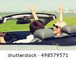 transport  road trip  leisure ... | Shutterstock . vector #498579571