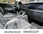 paris  france   september 29 ... | Shutterstock . vector #498581329