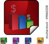 bar chart | Shutterstock . vector #49860208
