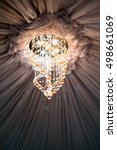 professionally decorated...   Shutterstock . vector #498661069