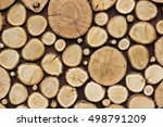 Wood Texture Background Have...