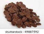 breakfast | Shutterstock . vector #49887592