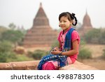 Bagan Myanmar March 20 2016 ...