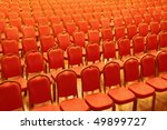 chairs | Shutterstock . vector #49899727