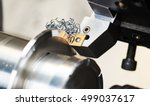 Cutting Tool At Mechanical...