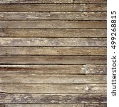 wood texture. wood based panel. ... | Shutterstock . vector #499268815