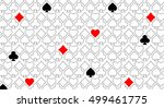 simple background design with... | Shutterstock .eps vector #499461775