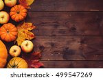 Thanksgiving Background  Apple...