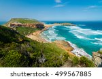 Robberg Nature Reserve Near...
