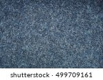 detail of very coarse open... | Shutterstock . vector #499709161