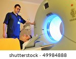 magnetic resonance imaging...