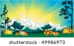 vector illustration of ... | Shutterstock .eps vector #49986973