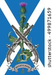 the symbols of scotland