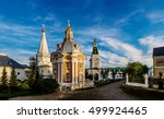 Church Of The Smolensk Icon Of...