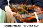 Maine Fresh Caught Lobster...