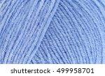threads close up texture  ... | Shutterstock . vector #499958701