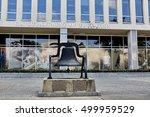 washington dc  usa   october 1  ...   Shutterstock . vector #499959529