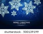 Christmas Greeting Card And...