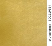 paper tissue glitter color... | Shutterstock . vector #500219554