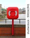 Containered Lifebuoy Life Save...