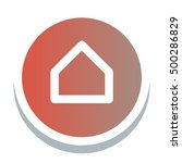 web element house site button...