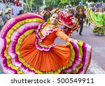 guadalajara   mexico   aug 28   ...   Shutterstock . vector #500549911