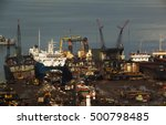 Ship Recycling Industry In...